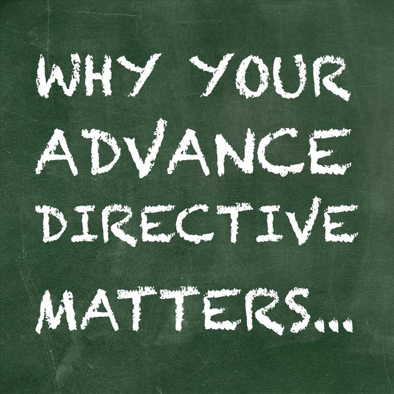 Advance Directive Texas